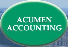 Acumen Accounting Logo